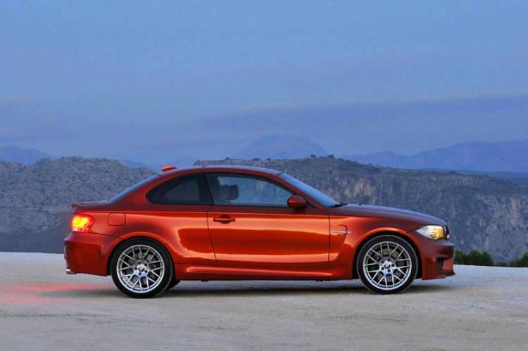 BMW M235i: podría llegar a producción antes de navidad