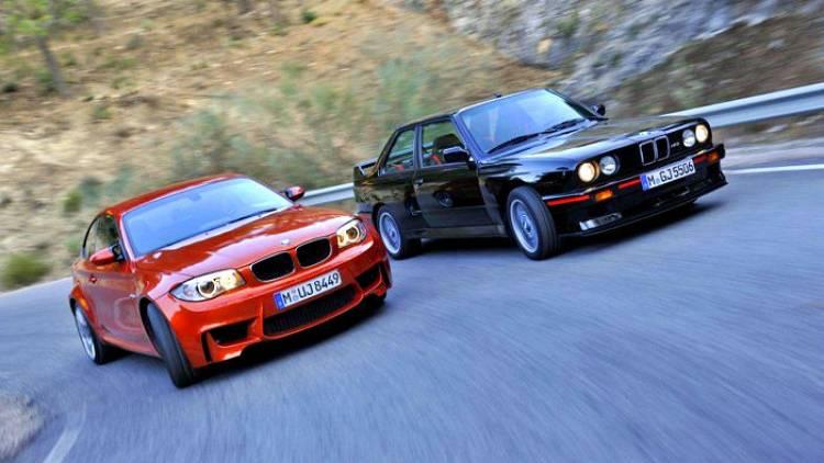 BMW podría estar valorando plantar cara a los Black Series de Mercedes