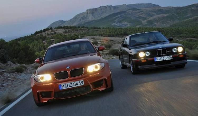 El BMW Serie 1 M Coupé tendrá sucesor y llegará en 2014