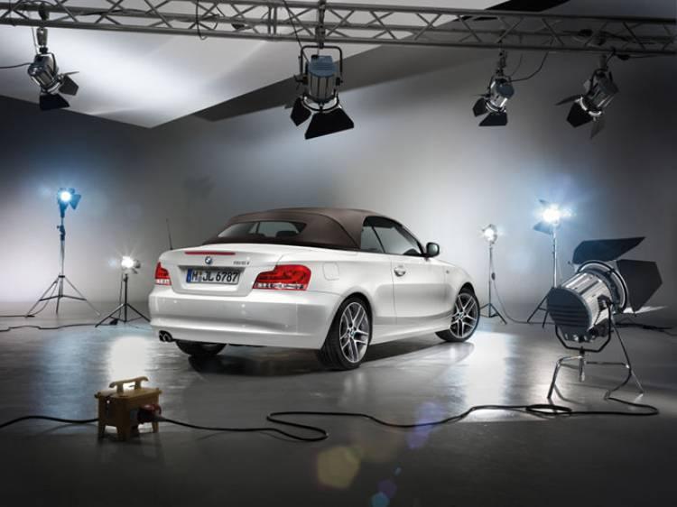 BMW presentará en Detroit dos nuevas ediciones especiales del Serie 1 coupé y cabrio