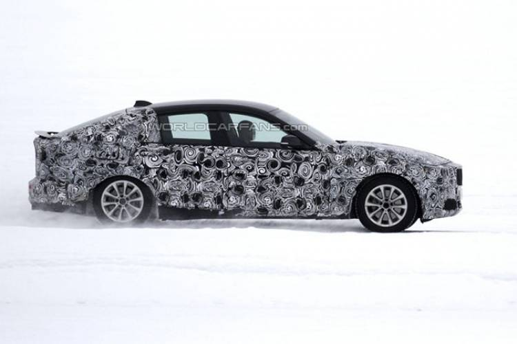 BMW SErie 3 GT y Serie 1 GT: los próximos miembros de la familia GT de BMW