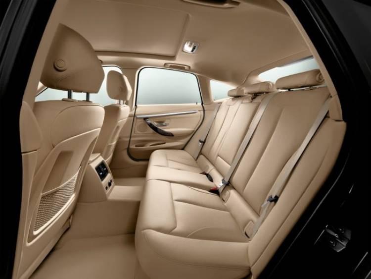 BMW Serie 3 GT: todos los detalles