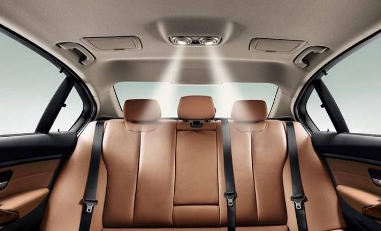 BMW Serie 3 Li
