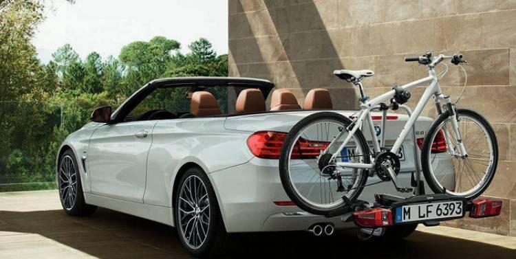 BMW Serie 4 Cabrio: primeras imágenes
