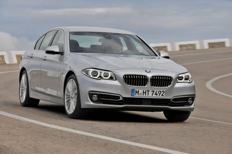 BMW Serie 5, nuevos detalles de la próxima generación