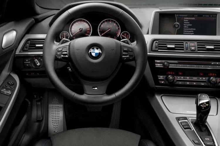 BMW Serie 6 Coupé M Sport