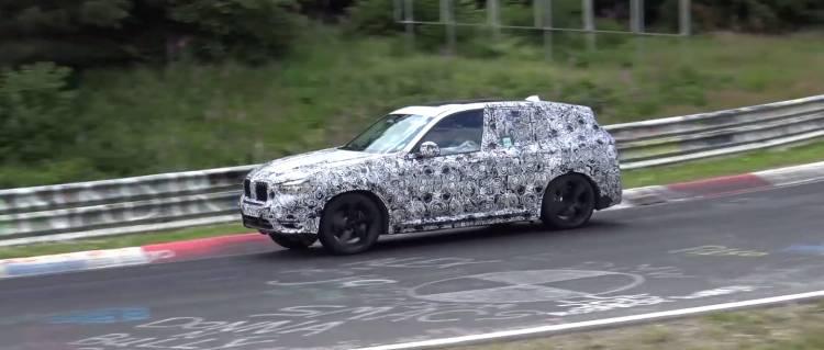 BMW_X3_M_video_nurburgring_espia_DM_1