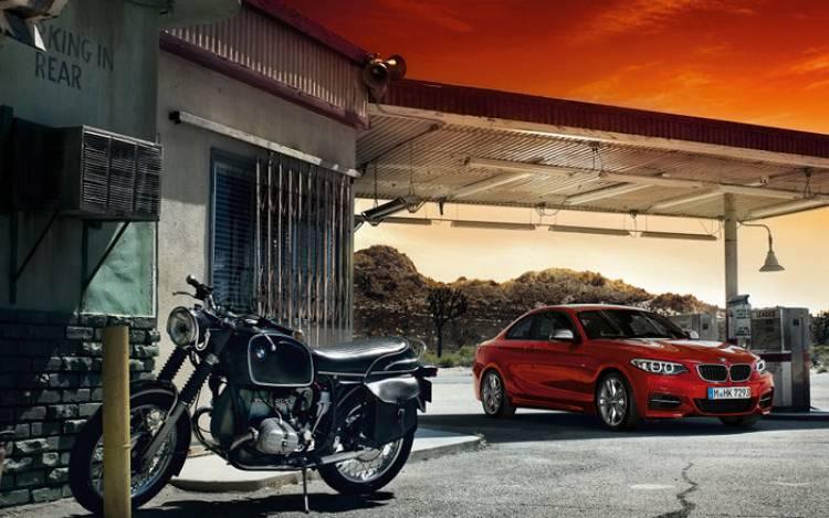 BMW Serie 2 Coupé, gama y precios para España: desde 32.900 euros