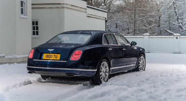 El SUV de Bentley llegará en 2016: en la marca prevén un crecimiento del 50% para 2018