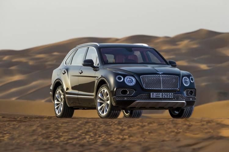 Bentley Bentayga Falconry by Mulliner (2)