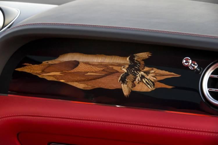 Bentley Bentayga Falconry by Mulliner (3)