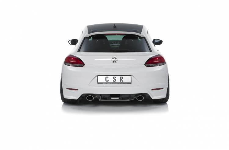 Volkswagen Scirocco CSR Automotive