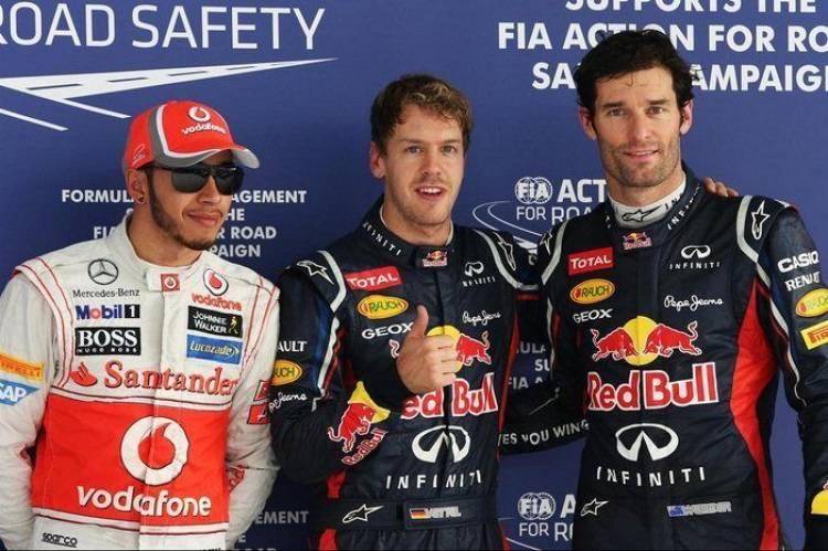 Infiniti recalca la interacción entre red Bull F1 y la marca con la llegada del Infiniti Q50