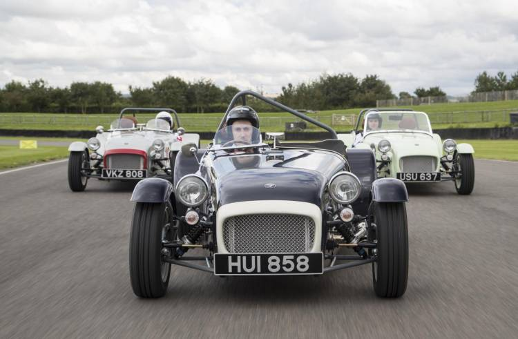 Caterham SuperSprint 1