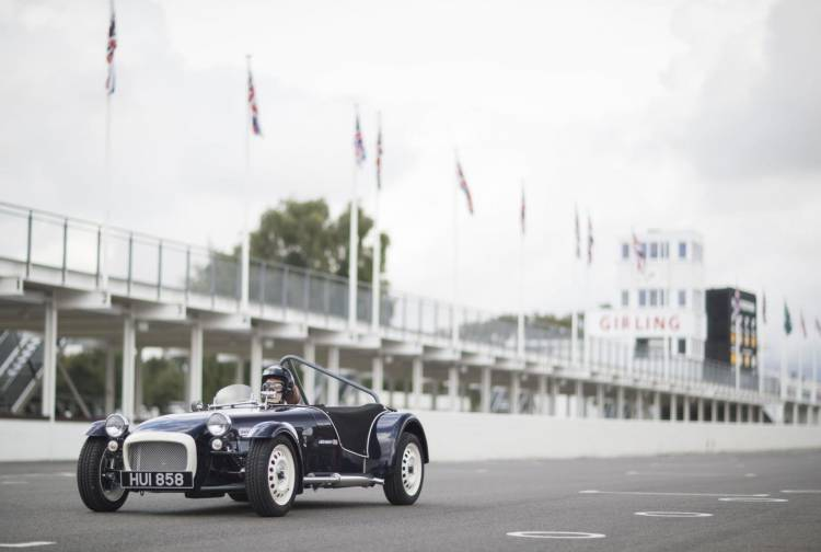 Caterham SuperSprint 3