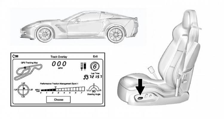 Filtradas nuevas imágenes del próximo Chevrolet Corvette