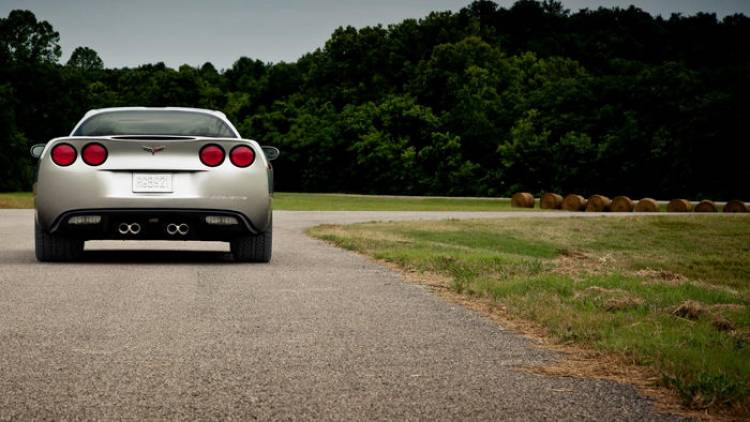 El 13 de enero de 2013 Chevrolet presentará al nuevo Corvette