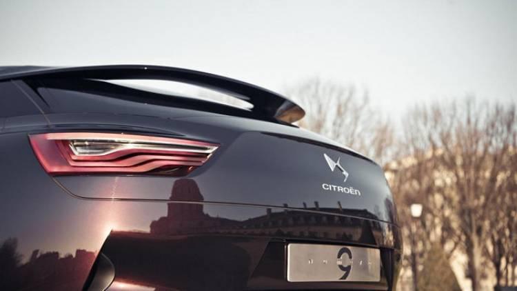 La gama DS de Citroën no queda exenta de SUV