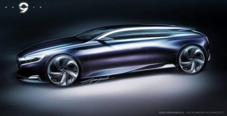 Confirmado: habrá un SUV en la gama DS de Citroën