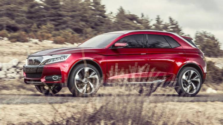 Tavares quieres hacer de la gama DS una firma independiente de Citroën