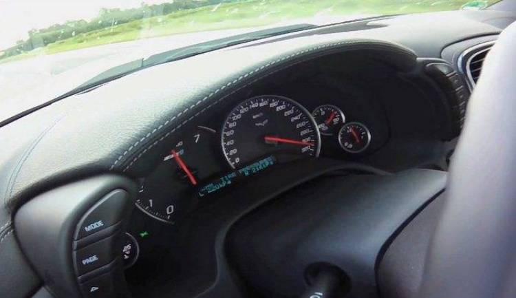 El viaje por Europa de Motor Trend a bordo de un Corvette ZR1 y un Ferrari 458 Italia
