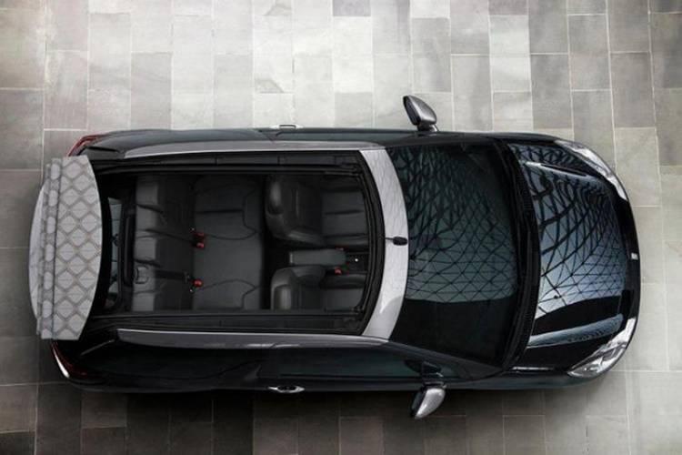 Nuevo Citroën DS3 Cabrio: llega el primer descapotable de la gama DS