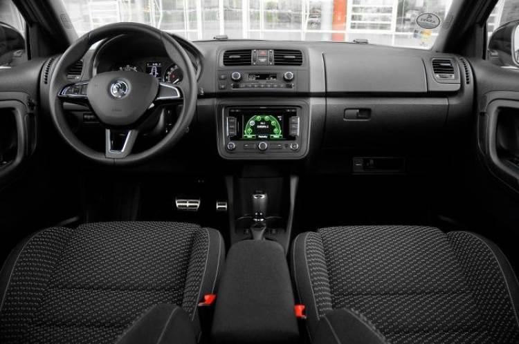 Skoda Fabia RS 2010: deportividad en clave de despedida, un homenaje a la generación saliente