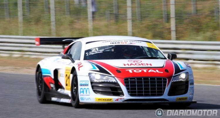 Audi R8 LMS 2