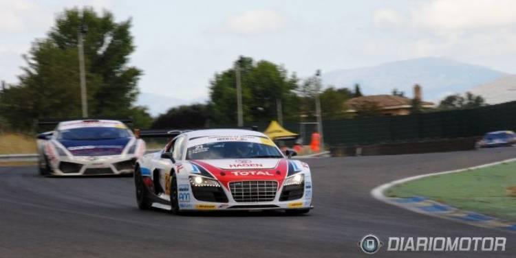 Audi R8 LMS 3