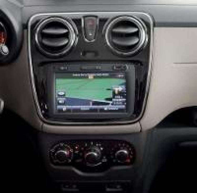 Nuevo Dacia Lodgy