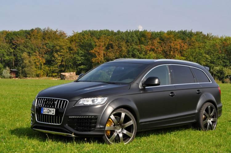 ENCO-Audi-Q7-1