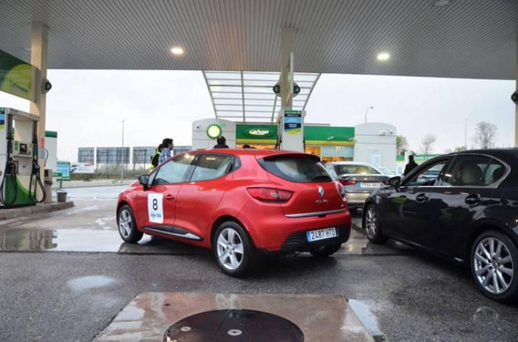 Eco Tour Auto Bild 2014