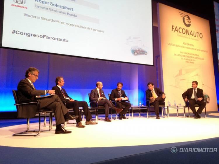 Congreso Faconauto