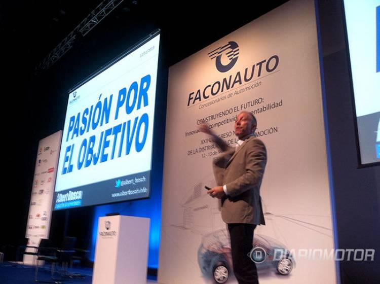 Congreso Faconauto 2013