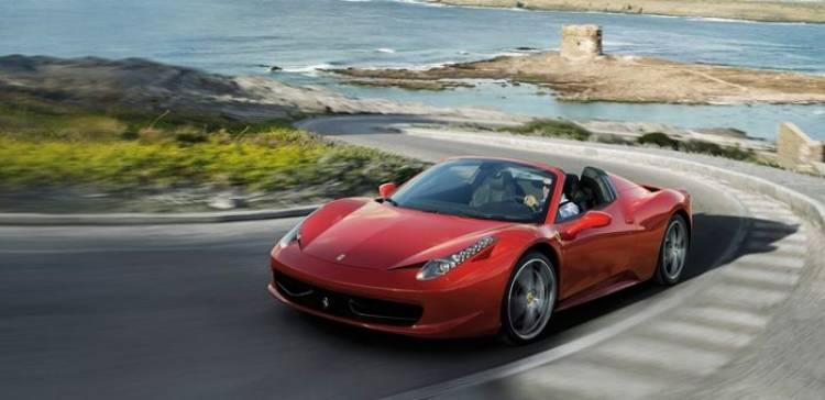 ¿Odias las direcciones con asistencia eléctrica? Ferrari podría tener la solución