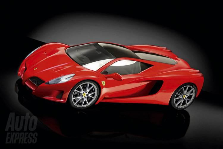 Ferrari F70-1