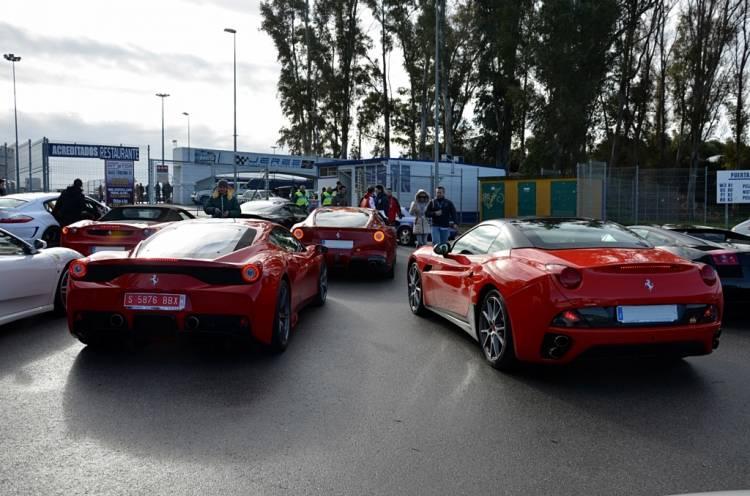 Ferrari (Jerez 2014)