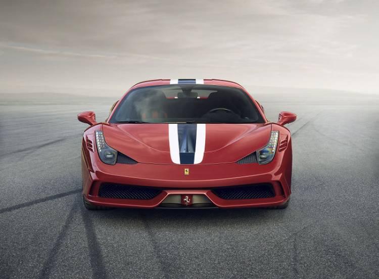 Una nueva etapa en Ferrari: llegan las mecánicas turbo