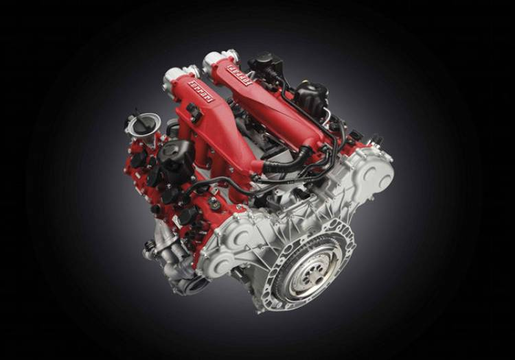 Ferrari California T, todos los detalles: una nueva era con T de turbo