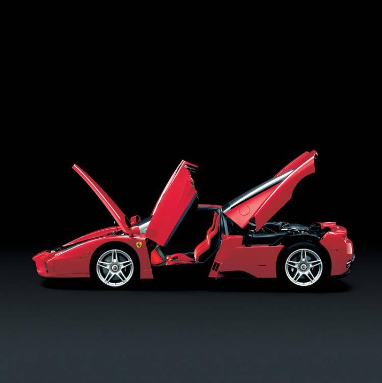 Ferrari F70 ¿qué podemos esperar del relevo del Enzo?