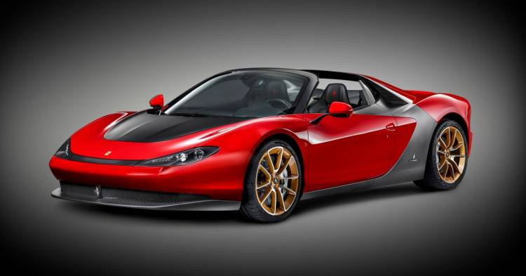 Ferrari_Sergio_pininfarina_DM_1