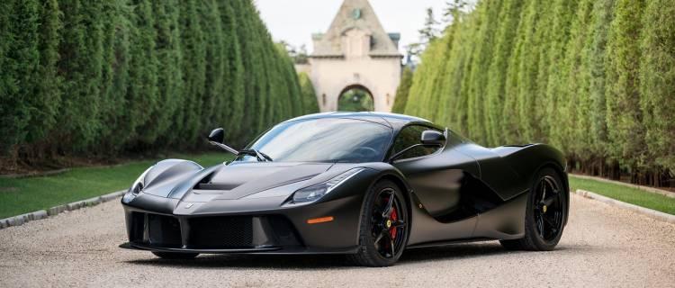 Ferrari_laFerrari_DM_subasta_negro_1