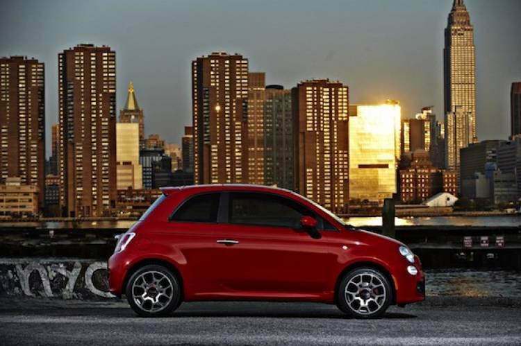 Fiat 500 (EE.UU.)