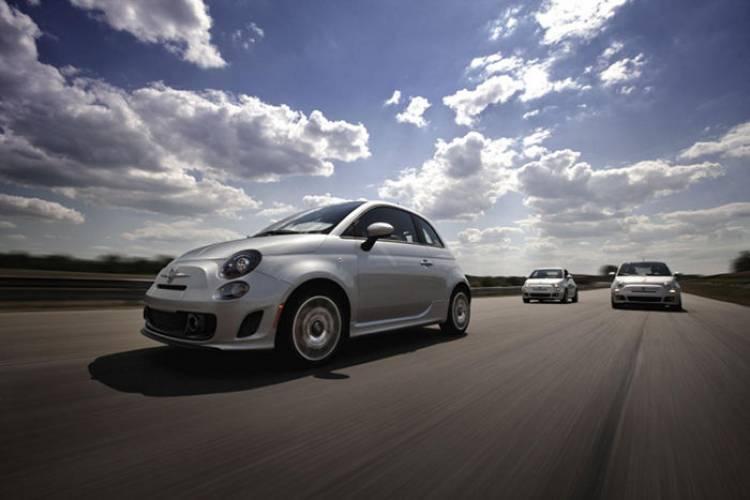Fiat 500 Turbo: la expansión del cinquecento sigue por norteamérica