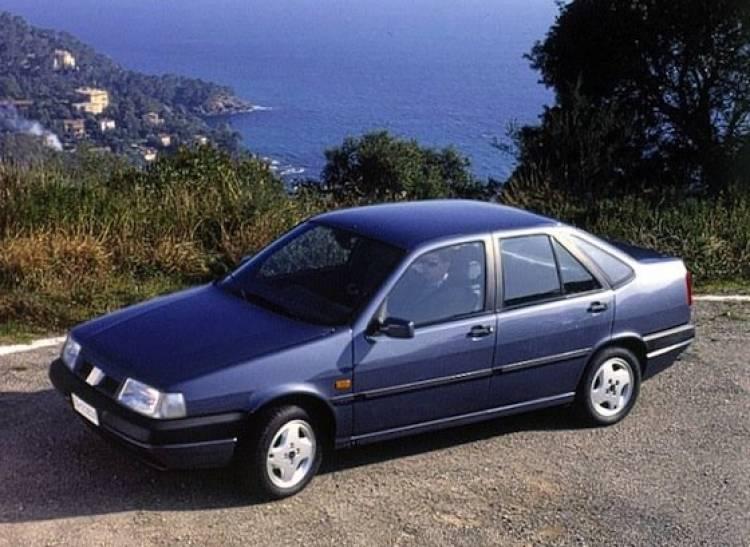 Fiat Tempra (Europa)