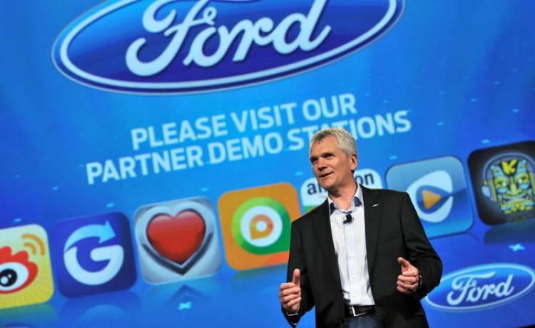 Libre acceso a software y hardware de Ford en busca de una plataforma Open Source