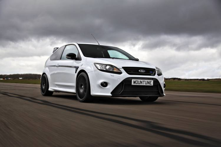 Ford Focus RS MP350 Mountune
