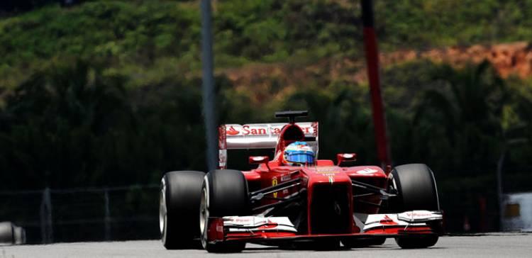 Habrá un Ferrari LaFerrari para Alonso o Raikkonen si ganan el mundial de 2014