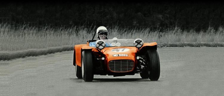 Gordon Murray Automotive - Lotus Seven