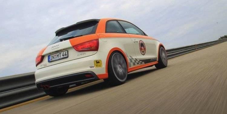 Audi A1 MTM Nardo